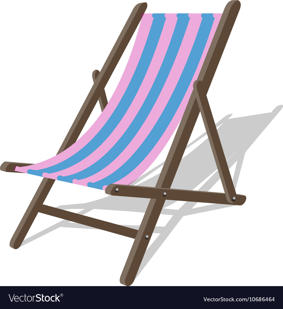Outstanding Wood Beach Rest Chair Relax Outdoor Download Free Architecture Designs Philgrimeyleaguecom