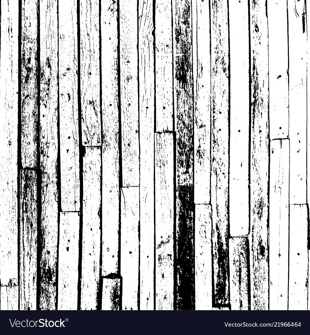 Wooden planks overlay