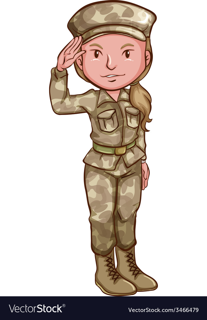 Открытки девушке солдата