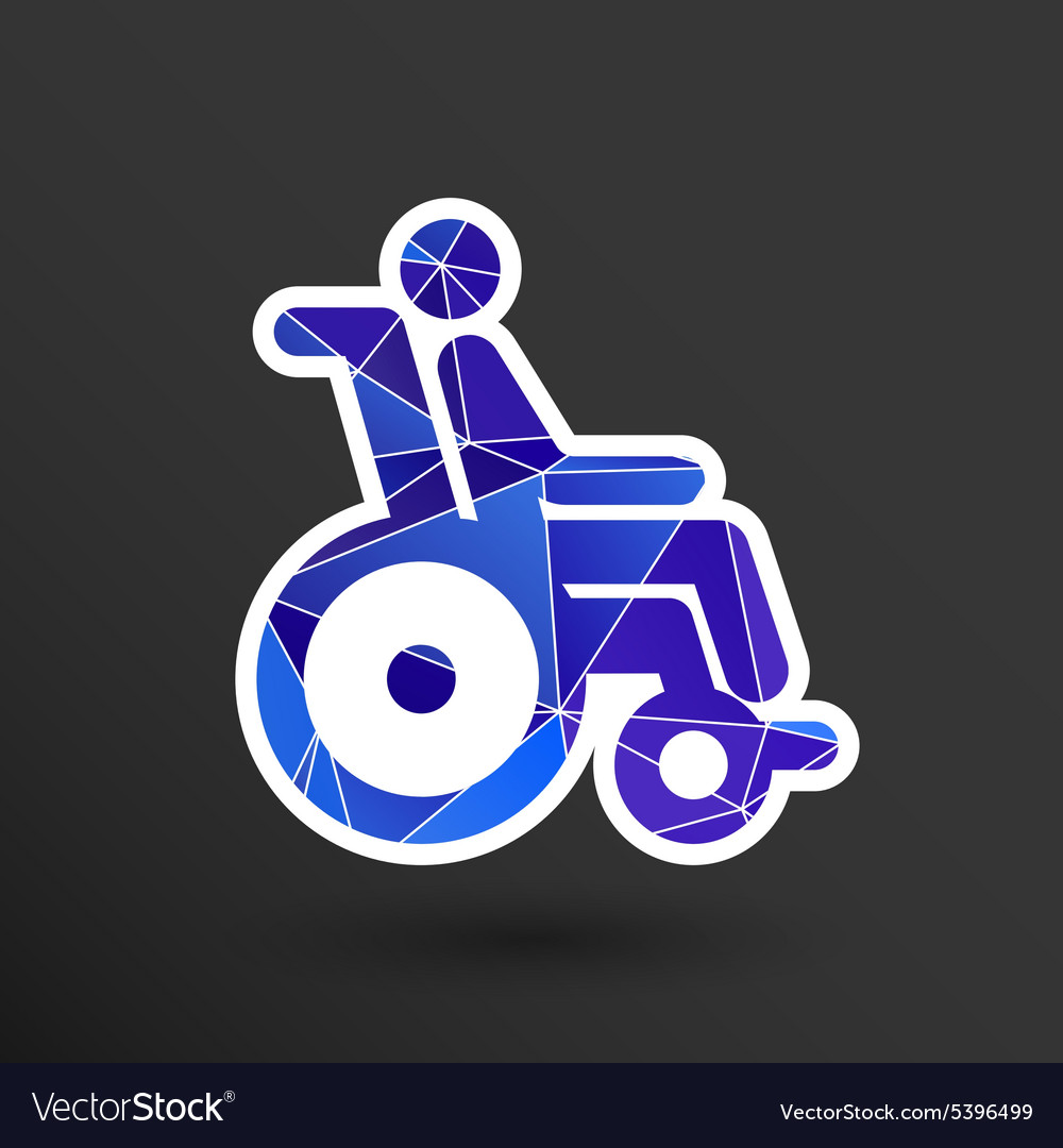 Handicap handicapped chair wheel accessible an
