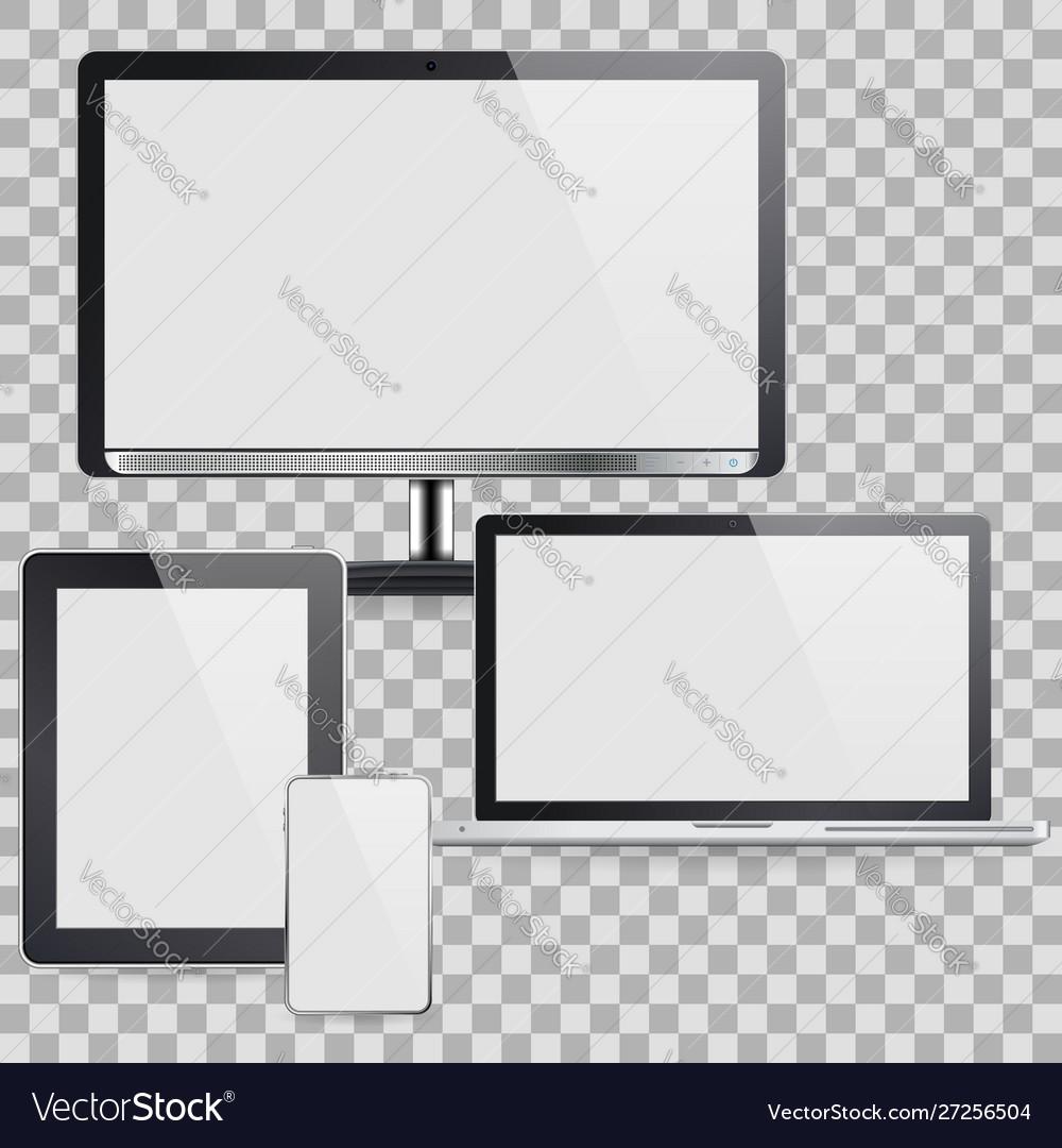 Set computer devices