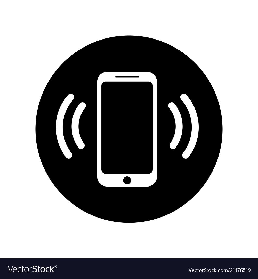 Ringing Phone Symbol Home Topsimages