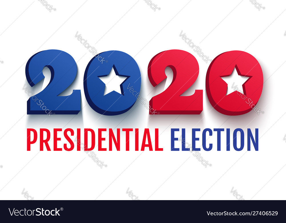 2020 presidential election in usa