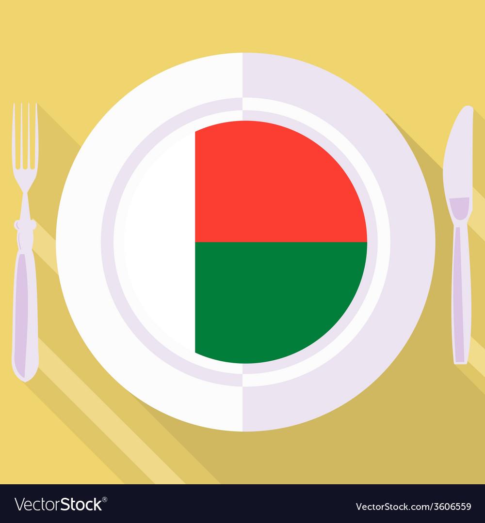 Kitchen of Madagascar