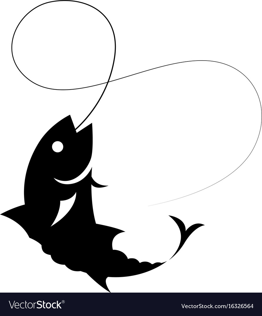 Graphic fishing