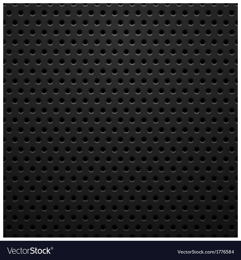 Black Metal Texture With Holes Royalty Free Vector Image Download 1,102 black metal texture free vectors. vectorstock