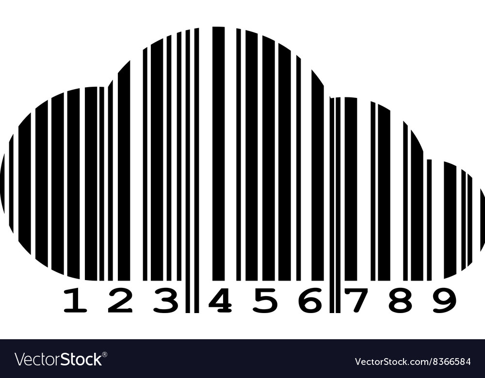 Cloud of barcode