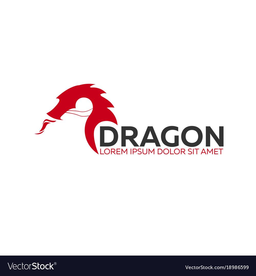dragon logo selo l ink co