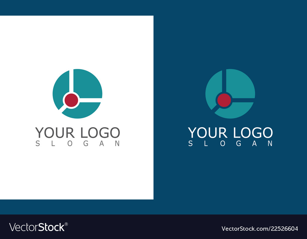 Circle technology logo
