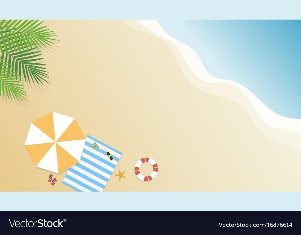 Summer background season vacation weekend