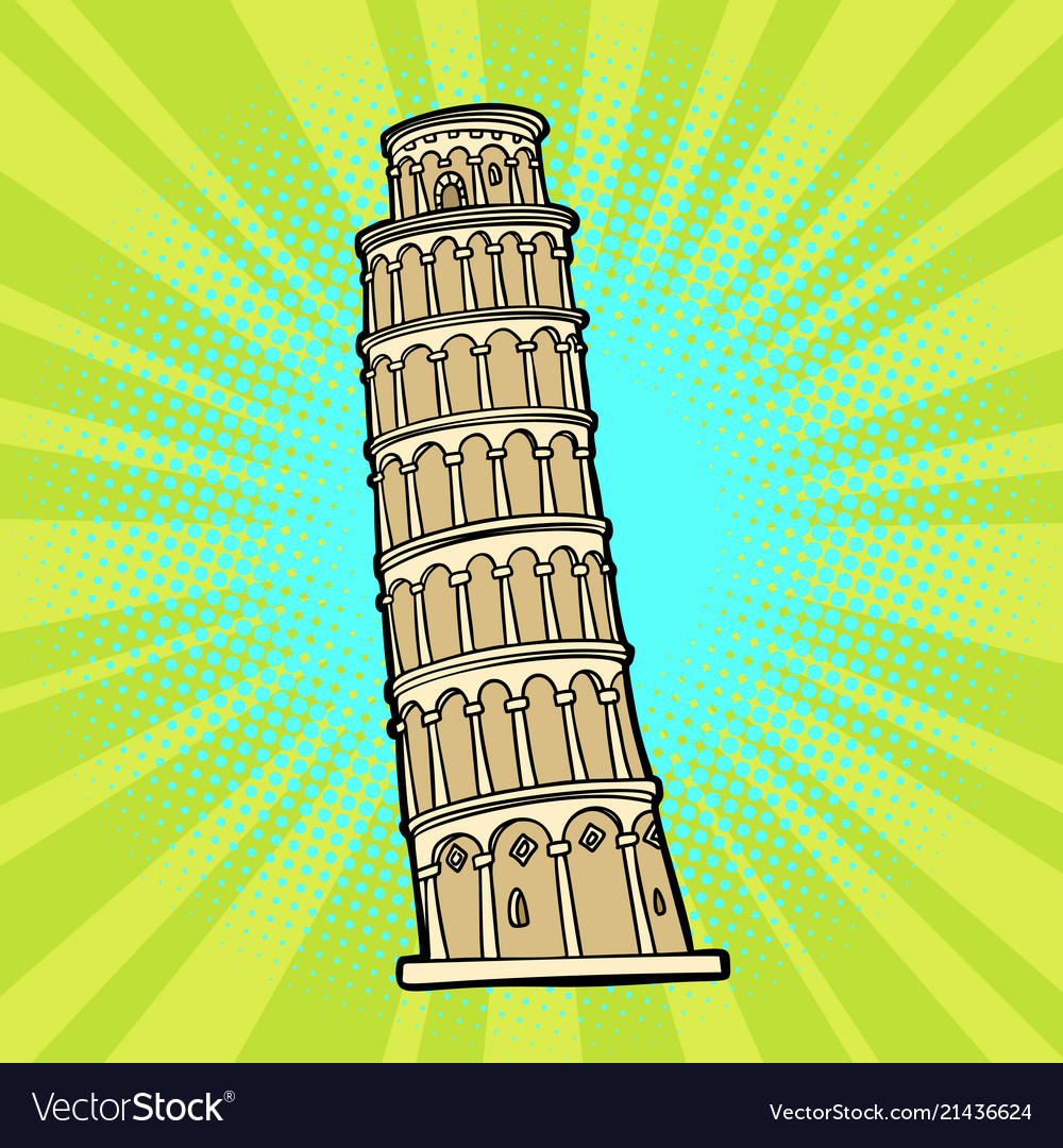 Tower of pisa italy tourism