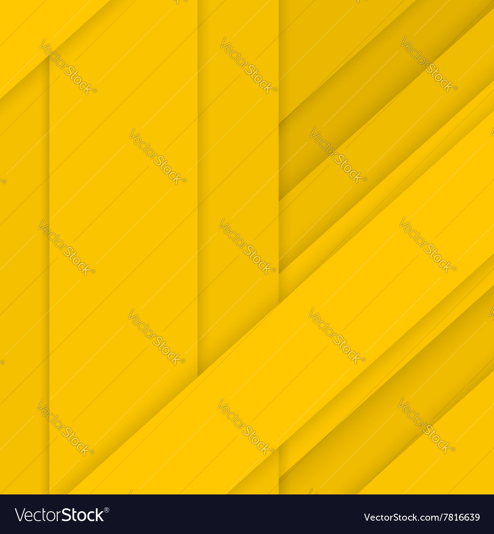 Colorful Background in Material Design Style vector image