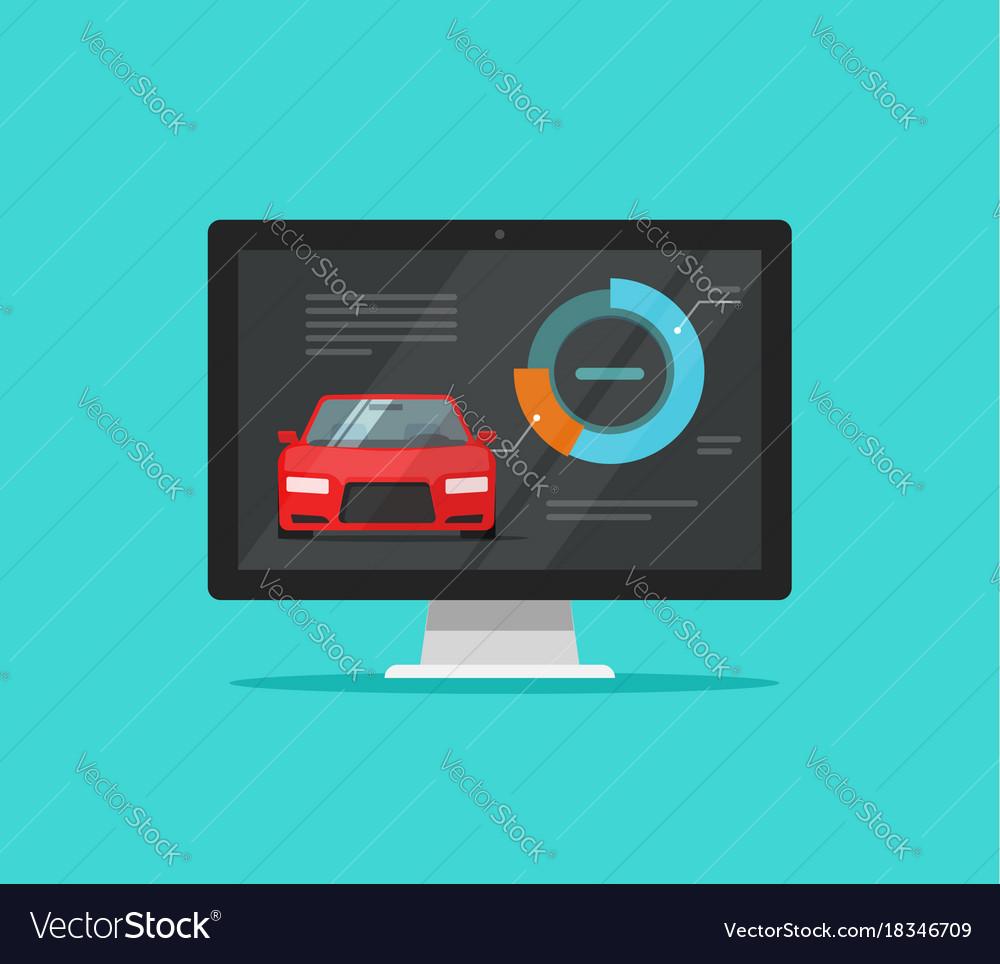 Free vehicle diagnostic test