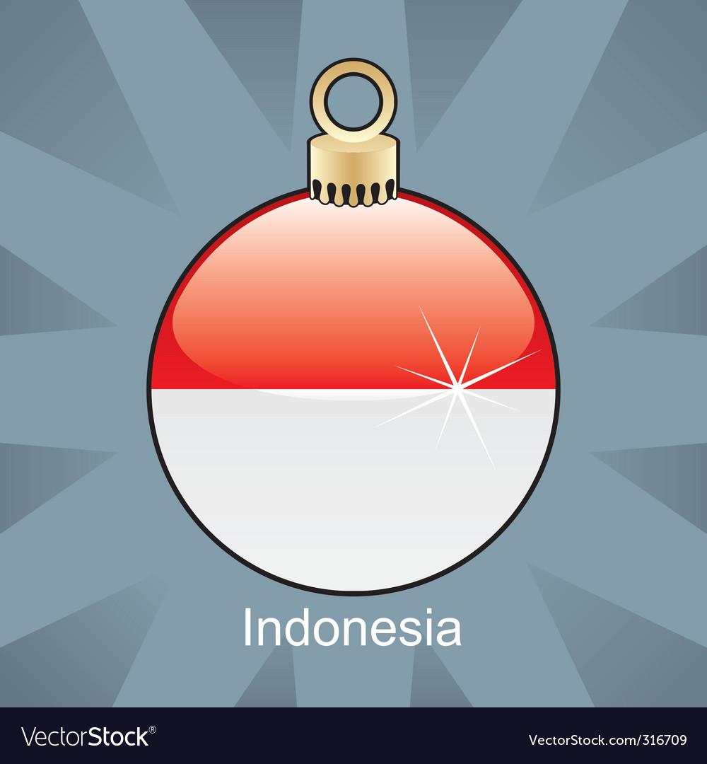 Indonesia bulb