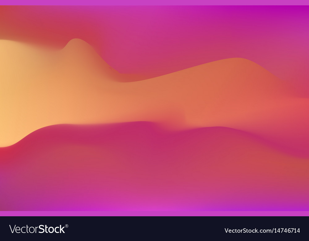 Color design modern abstract colorful background