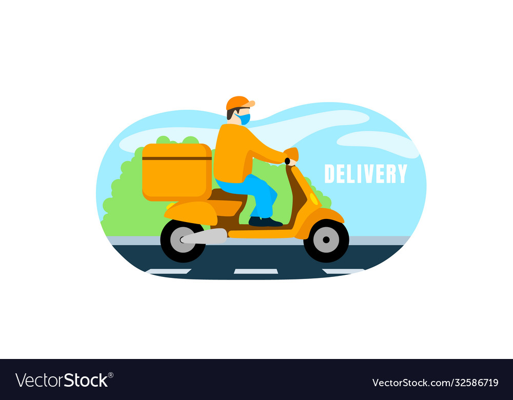 Home delivery fast receipt your order