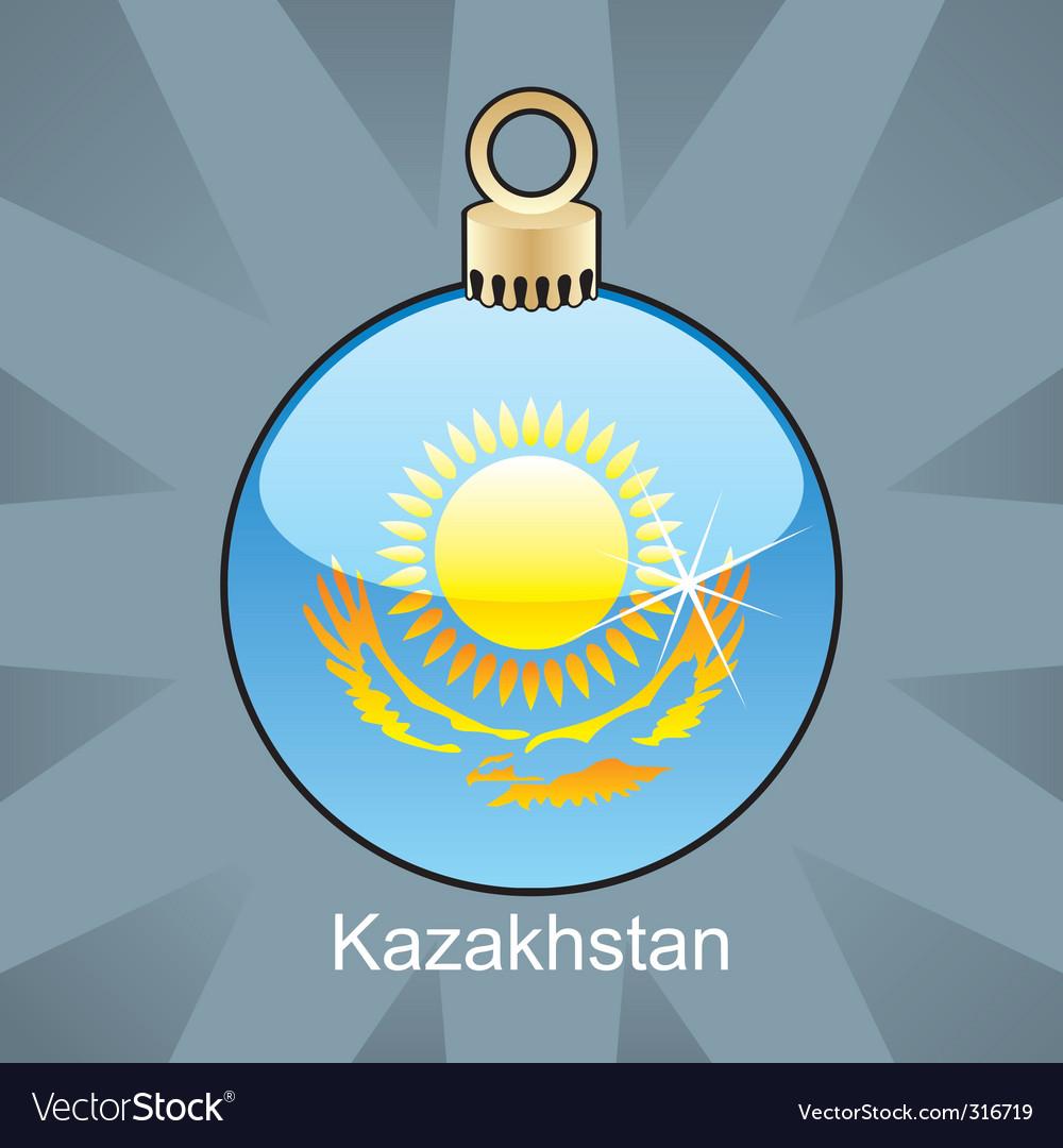 Kazakhstan bulb