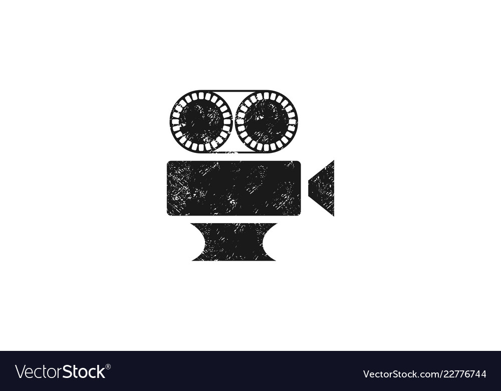 Camera logo designs inspiration isolated on white