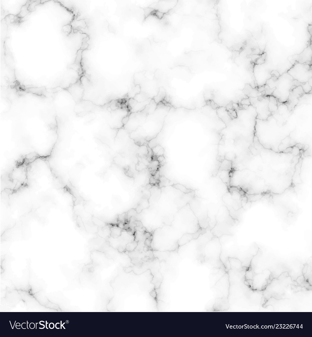 White And Black Marble Background Royalty Free Vector Image