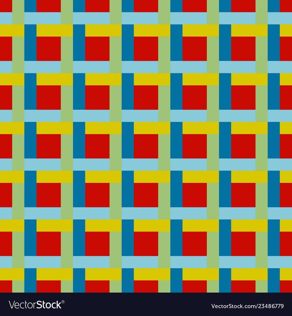 Pattern 0131 abstract geometrical pattern