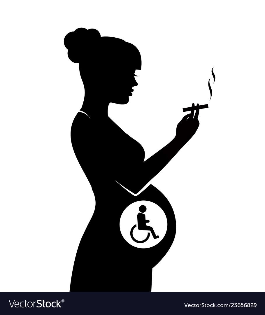 Bad habits and pregnancy