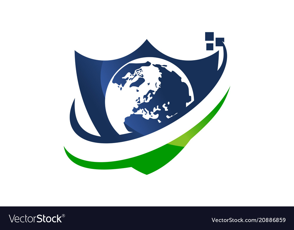 Global Security logo