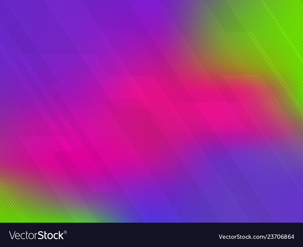 Abstract lines pattern technology on vivid color