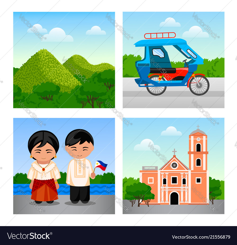 Attractions philippines