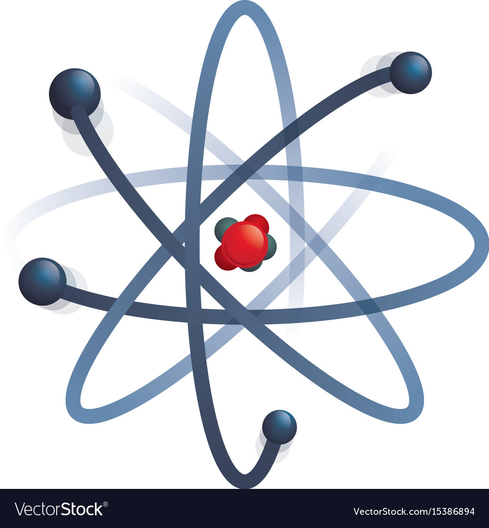 Atom science element
