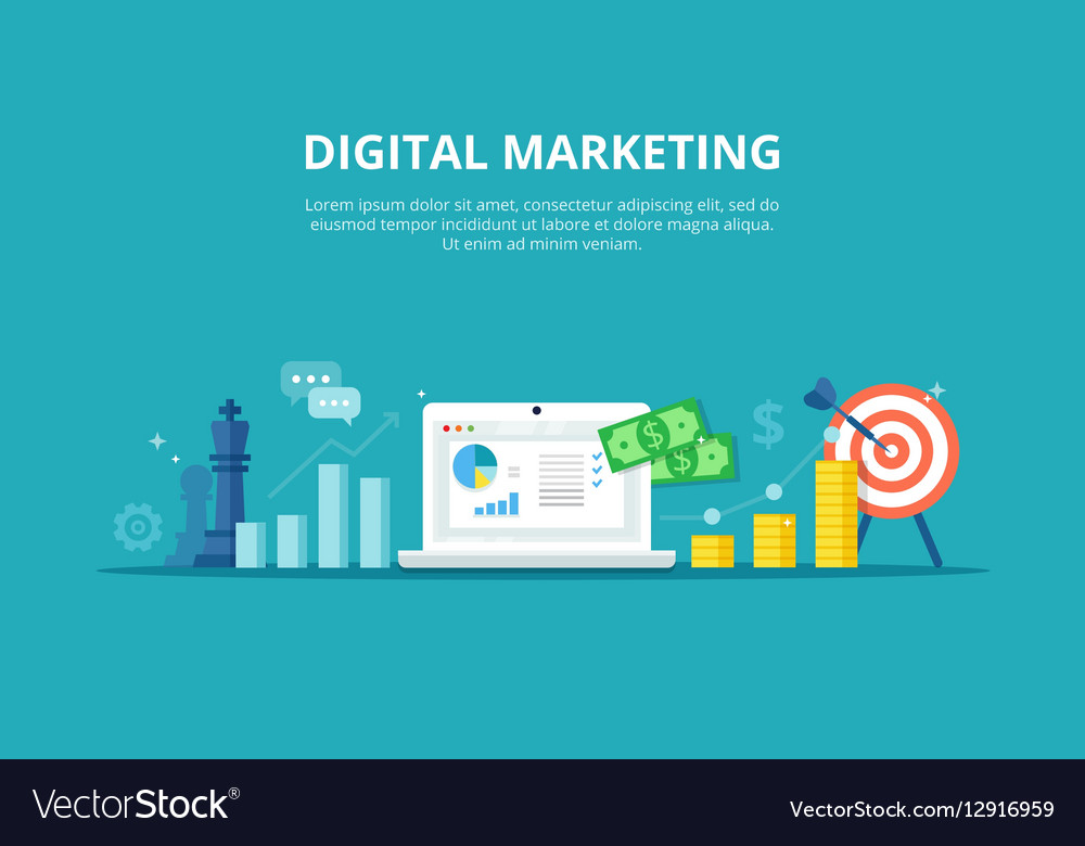 Online Marketing Internet