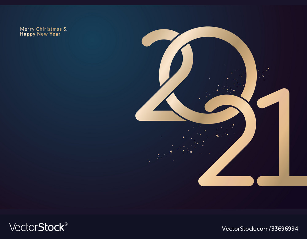 merry christmas and happy new year 2021 royalty free vector merry christmas and happy new year 2021 royalty free vector
