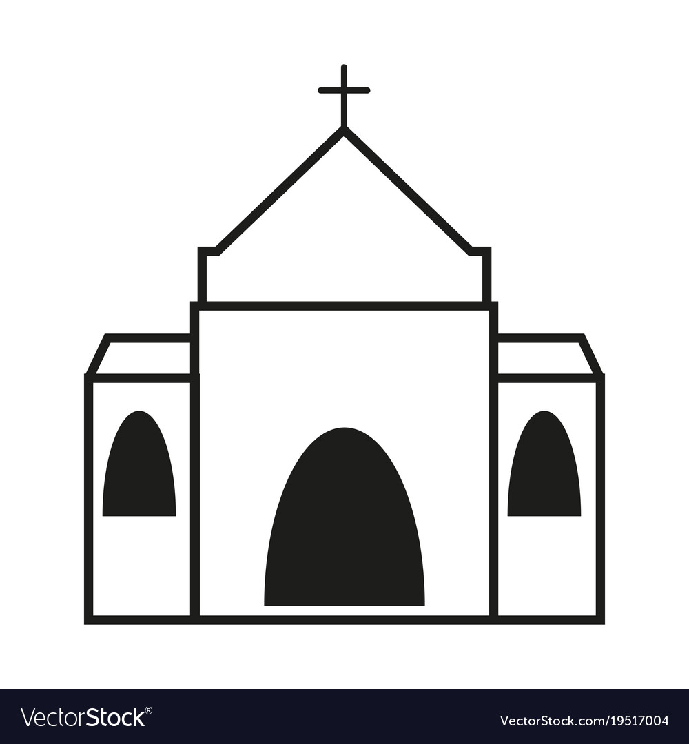 Church of icon