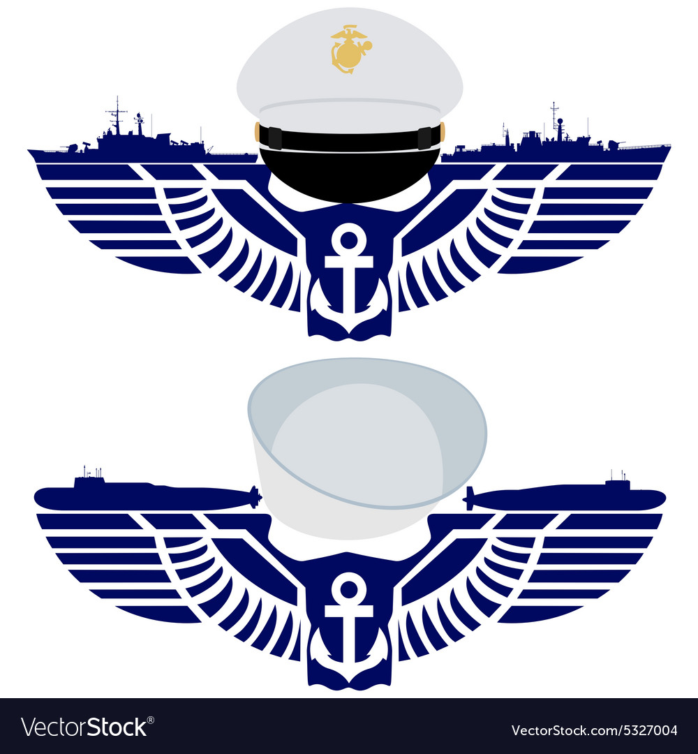 The Icons Of The Us Navy