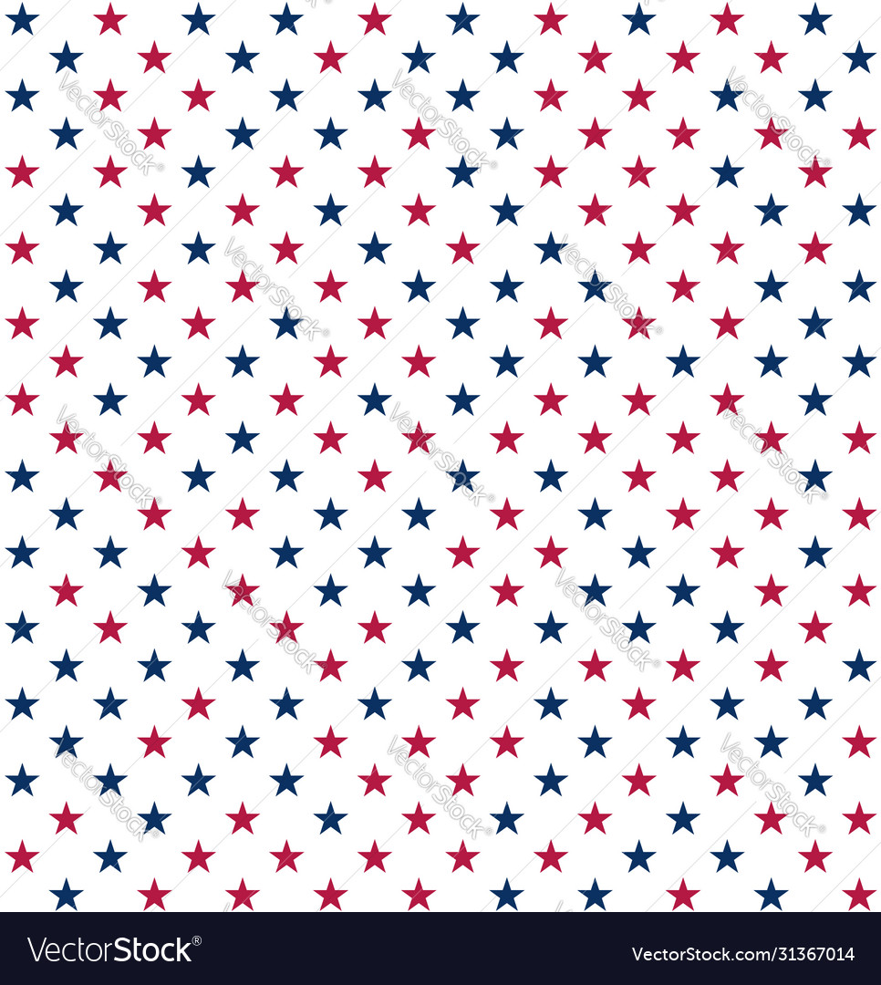 Usa background with elements american flag