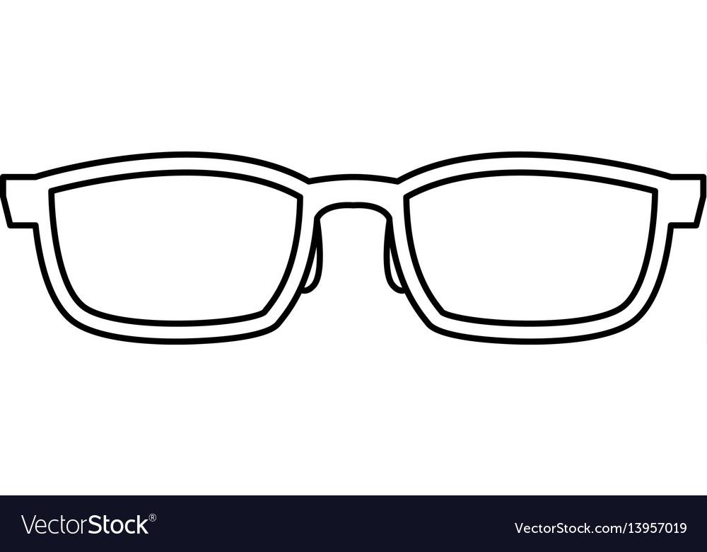 Sunglasses shades black