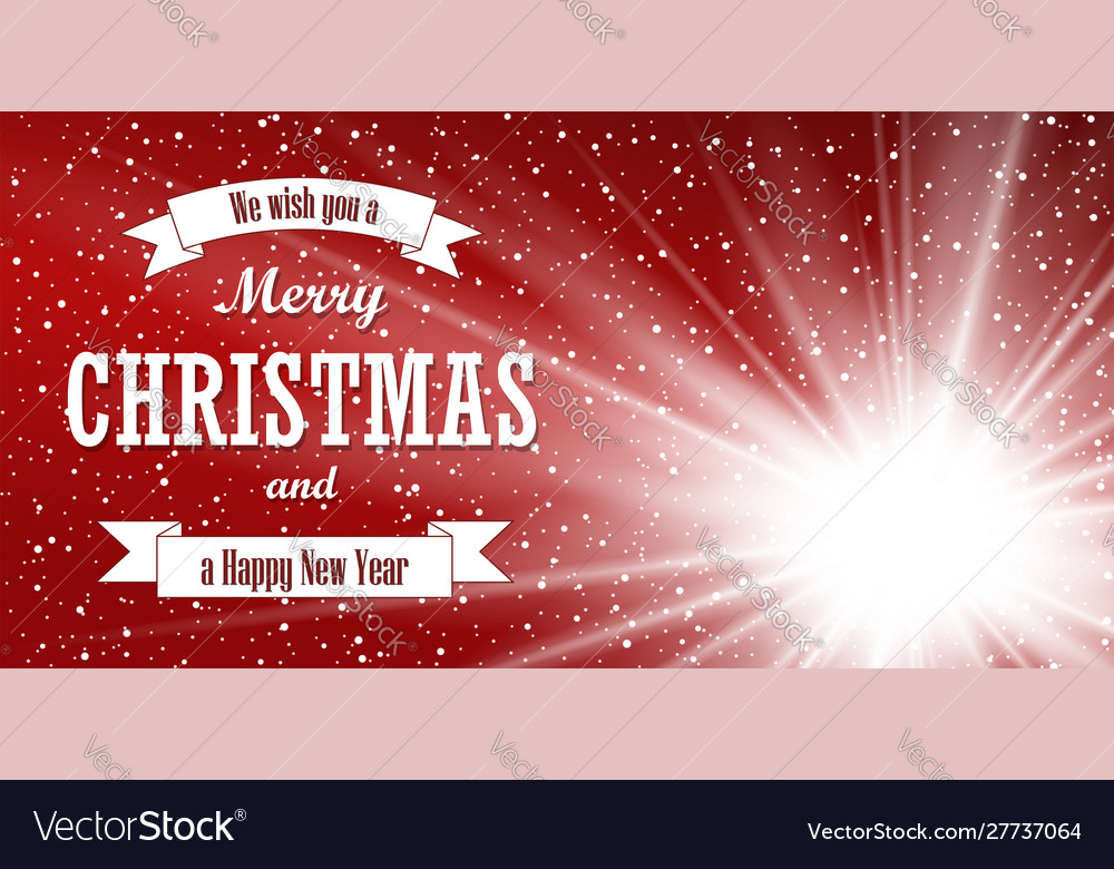 Christmas red background merry christmas happy