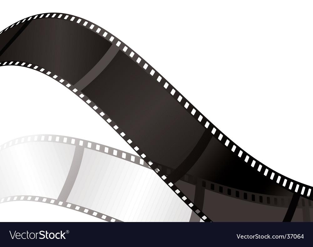 Film shadow bend