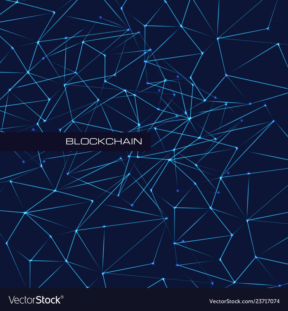 Blockchain technology database data cryptocurrency