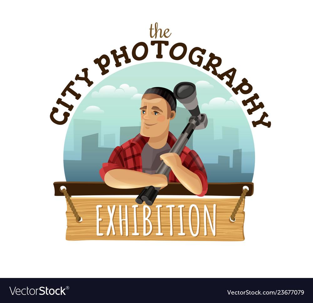 Photography logo customization