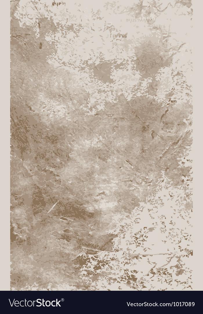 Grunge backgrund vector image