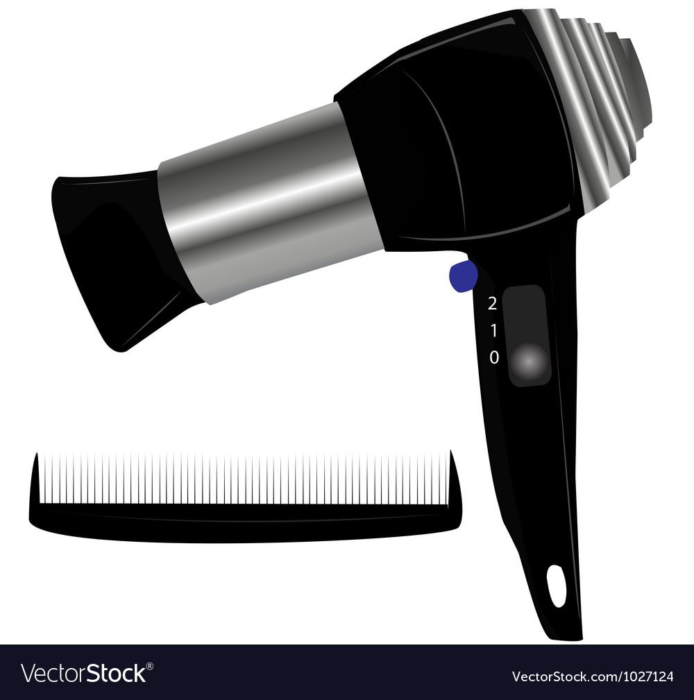 Hair Blow Dryer