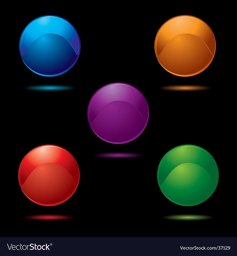 Button glow multi