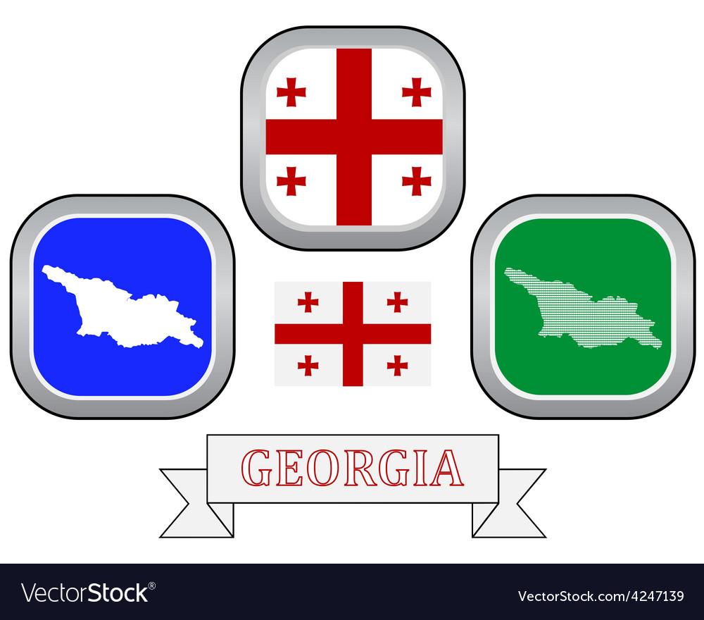 Symbol of GEORGIA