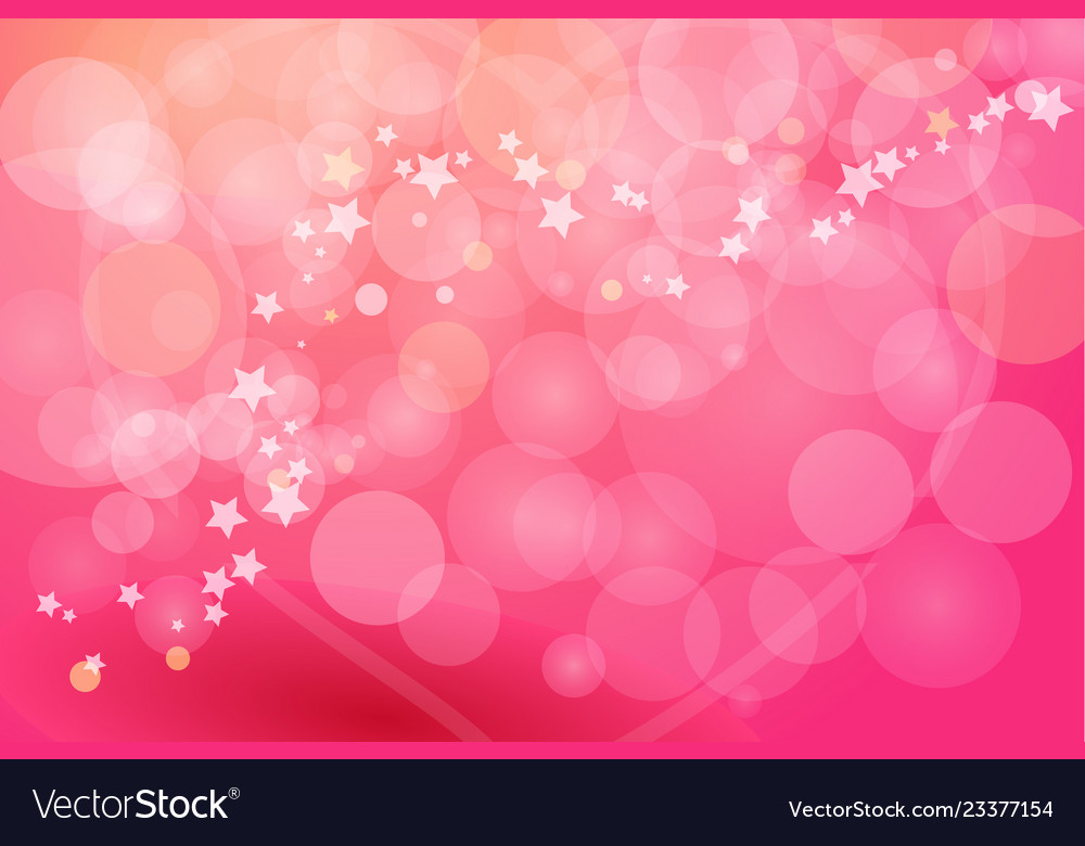Background pink for card