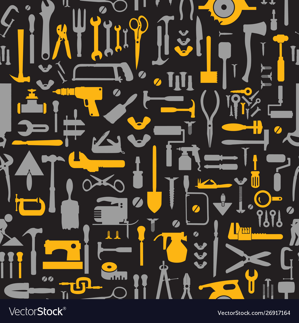 Pattern seamless industrial
