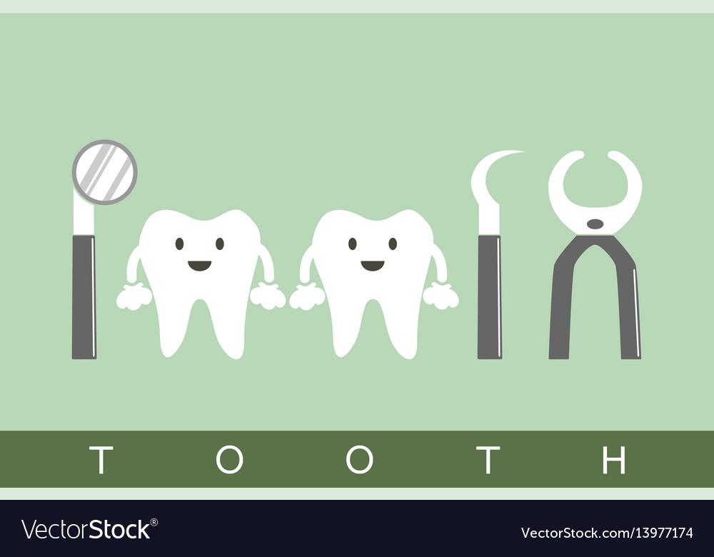 Tooth best friend