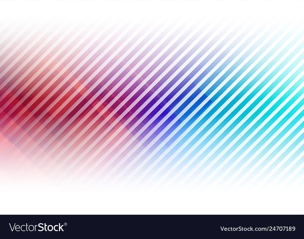 Lines abstract with colors background
