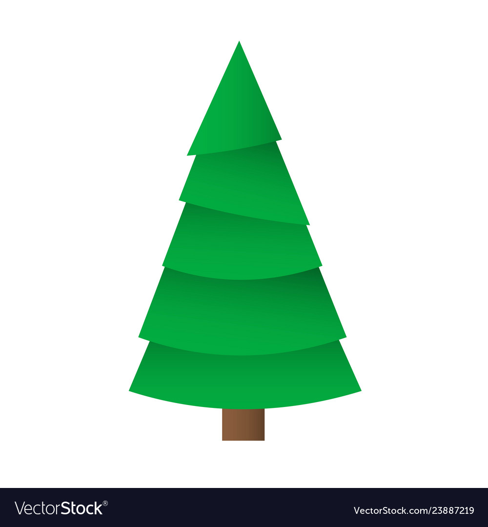 How To Make An Easy Origami Fir / Christmas Tree - Folding ... | 1080x1000