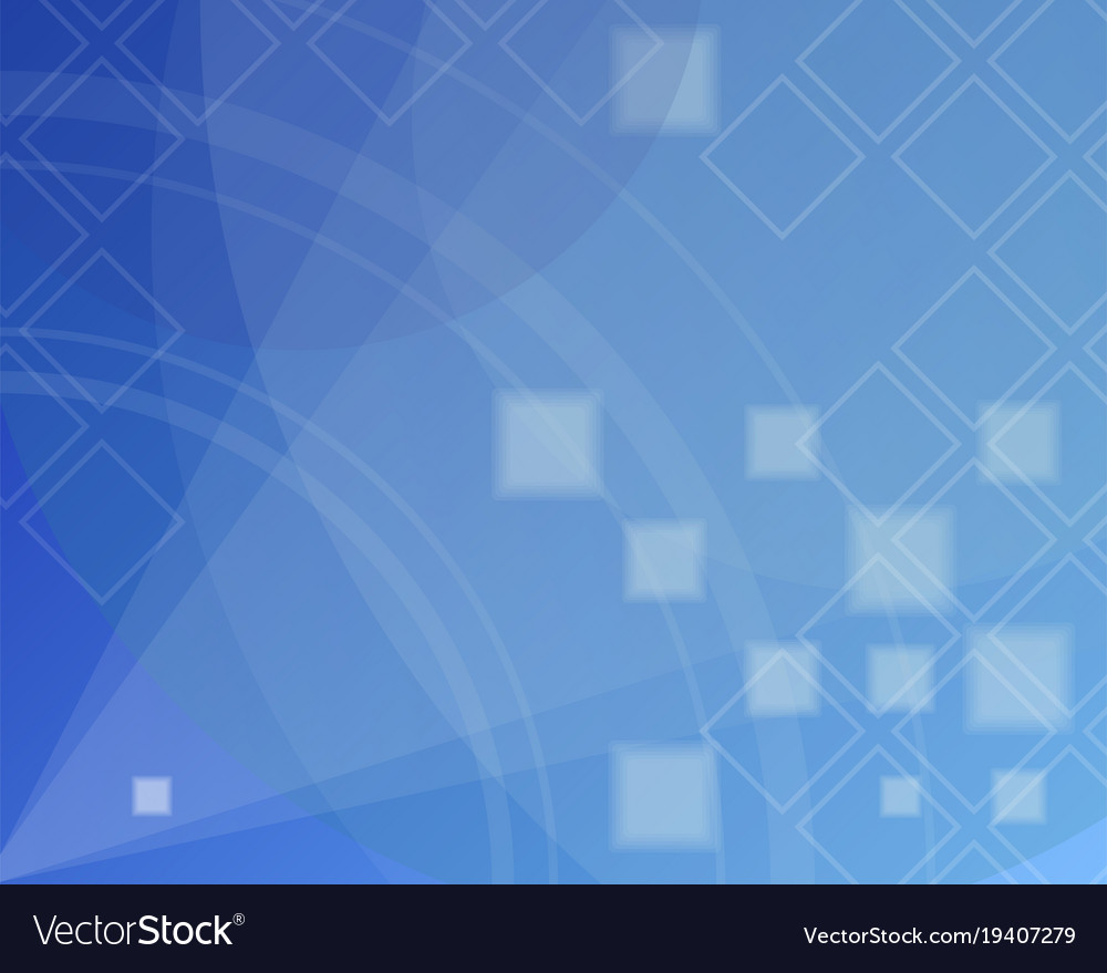 Blue abstract background technical concept