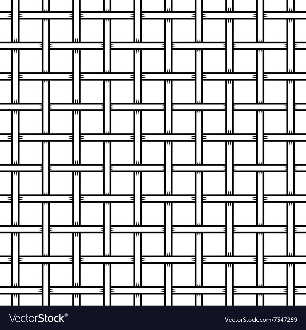 Seamless Cage Texture Wire Mesh